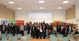 Tres nuevos proyectos de Sevilla consiguen financiación en la segunda ronda de inversión de Andalucía