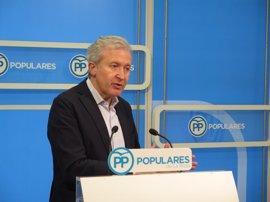 """El PP afirma que el Gobierno central """"está comprometido con las personas"""""""