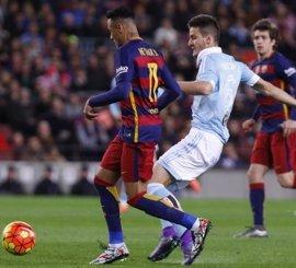 El Barcelona recibe al Celta el sábado 4 de marzo a las 20.45 horas y el Madrid visita Ipurua a las 16.15
