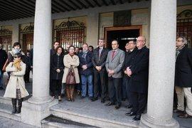 Instituciones de C-LM condenan el presunto asesinato de una mujer en Mora