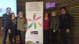 Ayuntamiento de Bilbao presenta en Madrid el programa municipal contra la mutilación genital femenina