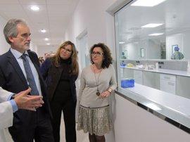 Salud marcará este martes la hoja de ruta para negociar el modelo hospitalario de Granada