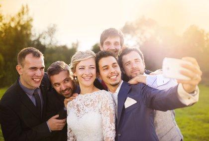 La felicidad en el primer año de matrimonio