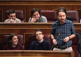 El CIS presenta mañana su última encuesta con intención de voto, hecha tras la crisis en Podemos
