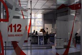 Las Cortes de Aragón piden elaborar un catálogo informatizado de recursos de Protección Civil