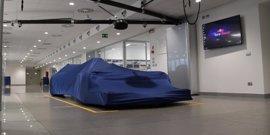 Toro Rosso presentará su nuevo STR12 el 26 de febrero en Montmeló