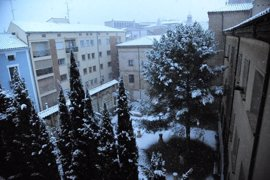 La DPT ayudará a los ayuntamientos a pagar los gastos de las nevadas de enero