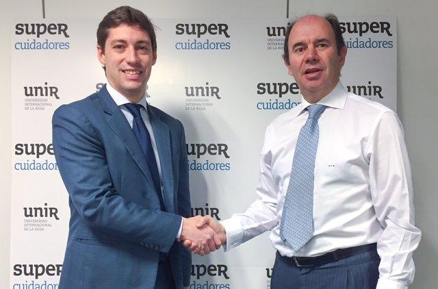 SUPERCuidadores y AdoptaUnAbuelo