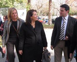 """PP-A: Los andaluces """"se merecen un Pleno Extraordinario"""" sobre sanidad"""