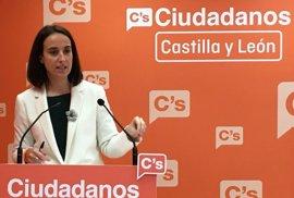 Cs pide abrir una Comisión de Investigación sobre la gestión de Valladolid Alta Velocidad con el soterramiento