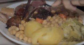 Hasta 38 restaurantes participan en la VII Ruta del Cocido Madrileño, que arranca este viernes
