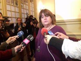 Huertas y el PP piden un informe jurídico sobre la asignación de escaños