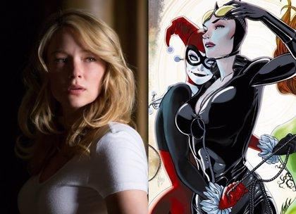 ¿Ha encontrado Gotham City Sirens a su Catwoman?