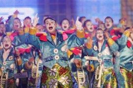El Recinto Ferial de Tenerife acoge mañana la segunda fase del concurso de Murgas Adultas