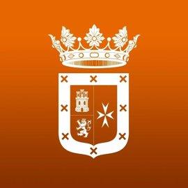 """El PSOE de Espartinas critica que Cs use """"un escudo de color naranja"""" para el perfil municipal de redes"""