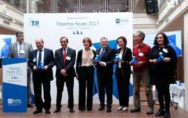 """Gamarra asegura que """"la excelencia en gestión de los residuos demuestra el compromiso de Logroño con el medio ambiente"""""""