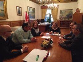 La Diputación mantiene su apoyo a la construcción del nuevo Museo de Semana Santa en Zamora