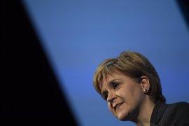 El Parlamento escocés realizará una votación simbólica contra el 'Brexit'