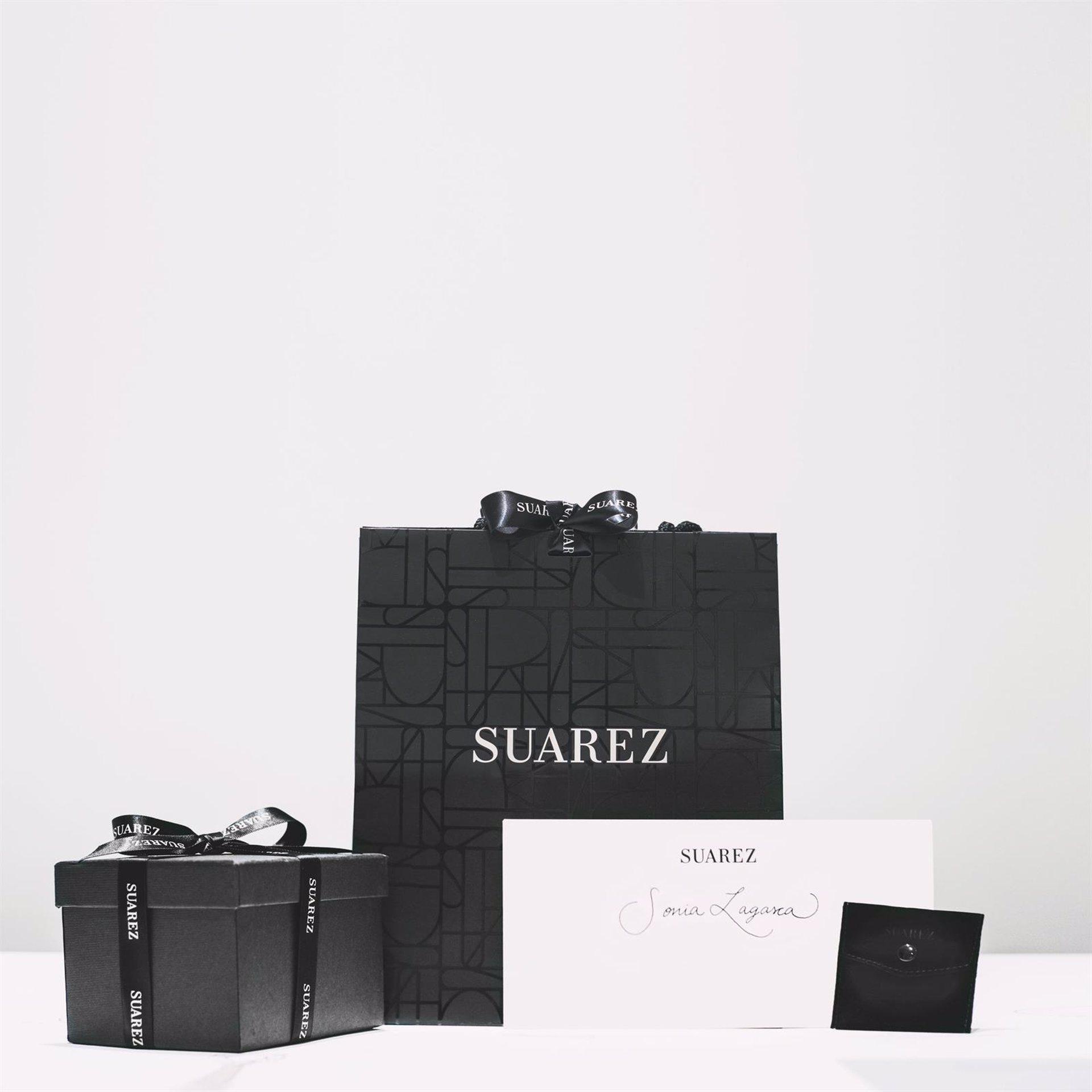 7aa4603c95de Joyería Suárez abre su tienda  online  y ofrece financiación instantánea  para San Valentín