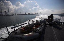 El Ejército israelí se prepara ante un posible ataque de Hezbolá por mar