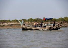 El Salvador arresta a 22 pescadores vinculados con carteles mexicanos del narcotráfico