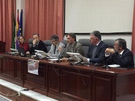 Fiscal destaca en unas jornadas la repercusión medioambiental del 'Año de los Tiros'