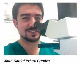 Daniel Pietro Cuadra