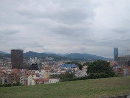 Abundante nubosidad y precipitaciones, este martes en Euskadi
