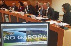 """Ramiro González: """"El proceso para la reapertura de Garoña incumple la normativa europea"""""""