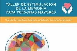 La Fundación Cajasol acoge este martes en Córdoba un taller de la memoria para mayores