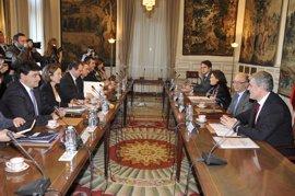 """Gamarra considera """"paso importantísimo para los ayuntamientos"""" creación grupo de expertos que aborde financiación local"""