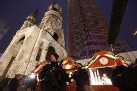 Los partidos del Gobierno alemán pactan medidas de seguridad tras el atentado de Berlín