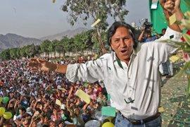 La Fiscalía de Perú formaliza la investigación contra el expresidente Alejandro Toledo