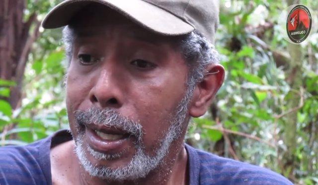 El excongresista Odín Sánchez, secuestrado por el ELN
