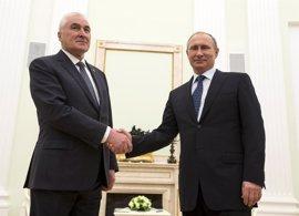 Osetia del Sur convoca un referéndum para cambiar el nombre de la región por Alania el 9 de abril