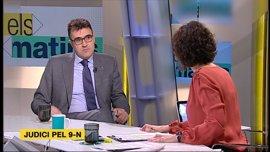 La Hacienda catalana dice que tiene datos fiscales legales porque lleva 30 años cruzando información