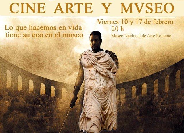 Nota De Prnesa Cine, Arte Y Museo Mnar