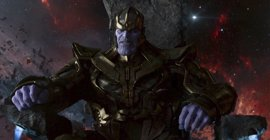 Thanos será el protagonista de Vengadores: Infinity War