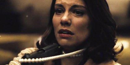 Lauren Cohan (The Walking Dead) elige a su villano favorito