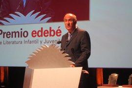 """Fernando Benzo considera """"lamentable"""" el robo en los Goya: """"Una desgracia que puede suceder en cualquier momento"""""""