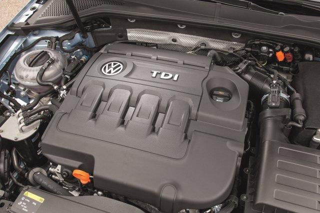 Motor TDI
