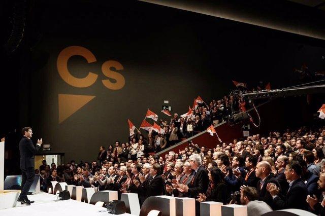 ASamblea de Ciudadanos