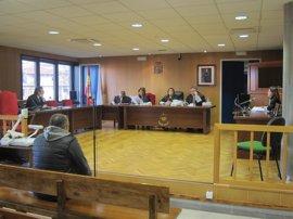 Tres años de prisión y multa de 65 euros para un acusado de tráfico de drogas en Vigo