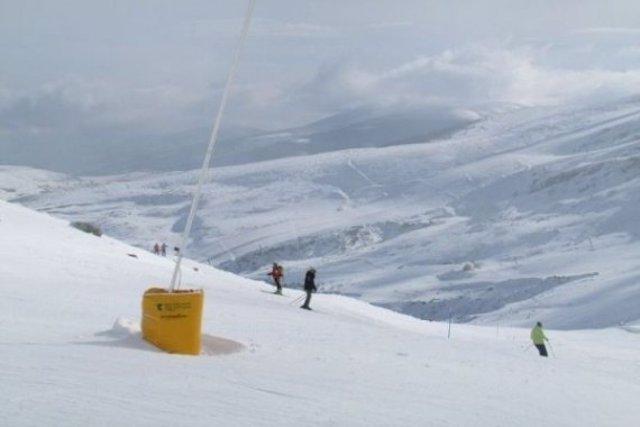 Curso de esquí en Alto Campoo