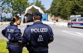 La UE prorroga hasta mayo el permiso para los controles interiores en las fronteras de cinco países Schengen