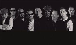 UB40, Jamie Cullum, Alpha Blondy, Carlos Vives y Love of Lesbian, en los conciertos de julio en Viveros