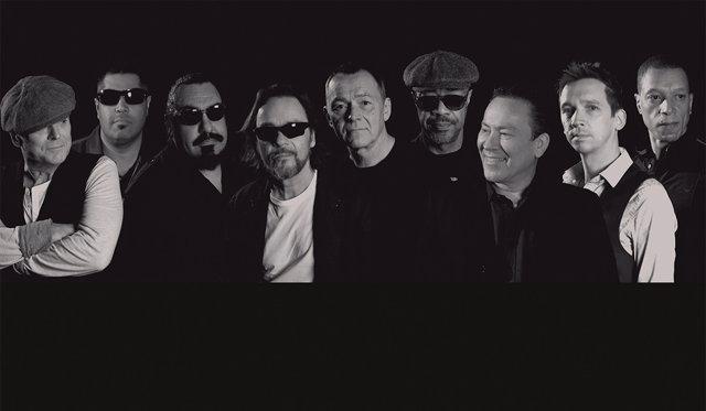 UB40 actuarán el 19 de julio en Valencia