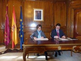 La Asamblea apoyará institucionalmente la Vuelta Ciclista a la Región