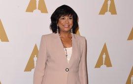 """La presidenta de la Academia de Hollywood denuncia que Trump """"hace que los artistas se conviertan en activistas"""""""