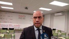 """Alcalde de Alicante dice que el PSOE debe situarse en el centro izquierda para """"ganar al Partido Popular"""""""